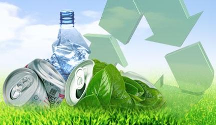 Переработка мусора в санкт петербурге